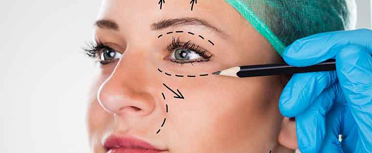 Cosmetic Surgeries
