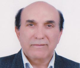 DR.Esmaeil Sadeghi Subspecialist in pediatric infectious Dieseases