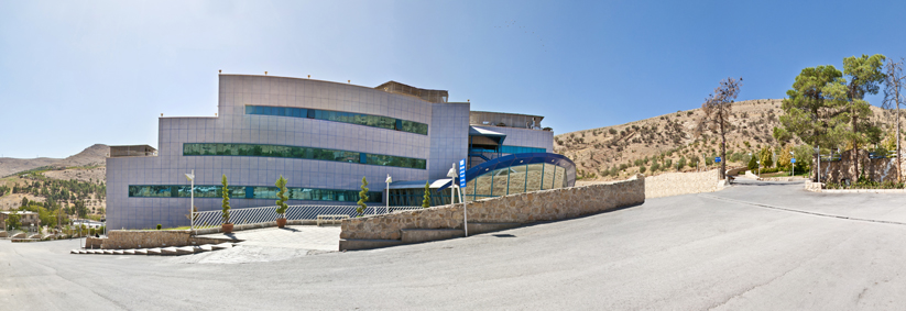 Shiraz ghadir Mother and child subspecialized hospital