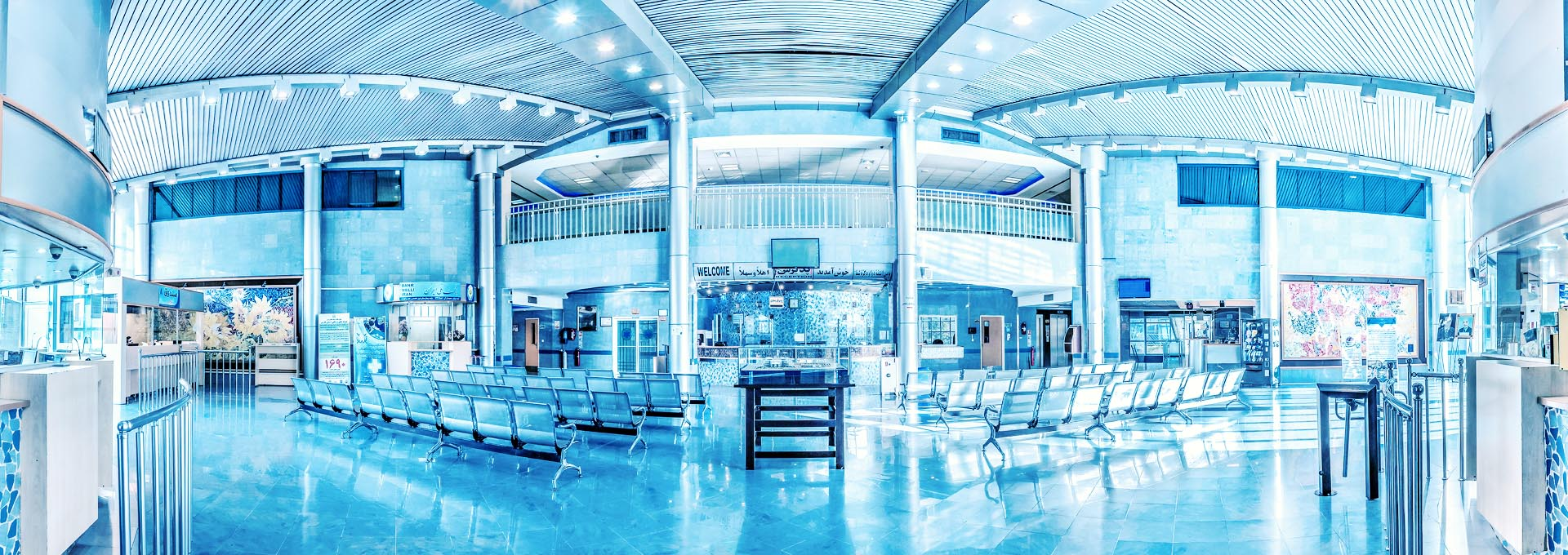 بزرگترين مركز تخصصي جراحي زيبايي در جنوب كشور