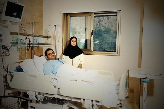 بيمارستان مادر و كودك غدير جراحی لاپاراسکوپی VIP