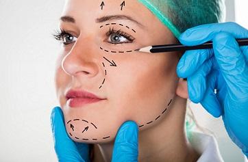 بيمارستان مادر و كودك غدير جراحي هاي زيبايي