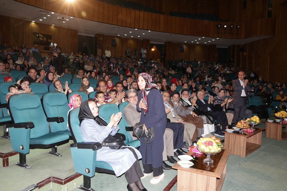 بيست و سوم خرداد ماه برگزاري همايش دهمين سال فعاليت بيمارستان فوق تخصصي مادر و كودك غدير شيراز