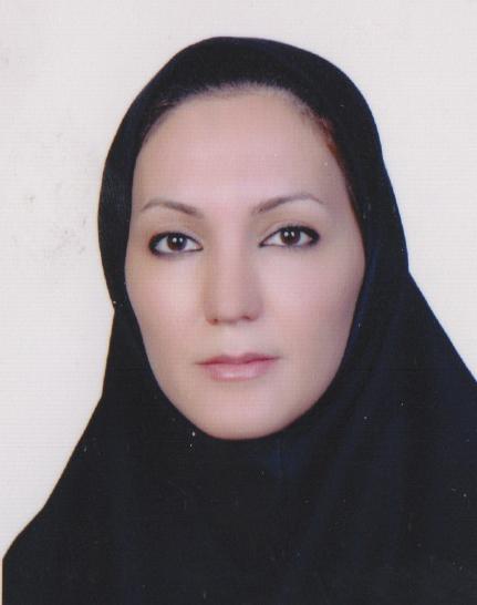 پزشكان بيمارستان مادر و كودك غدير دكتر مريم رضايي فريد