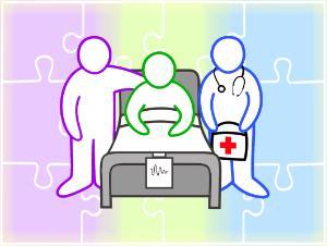 بيمارستان مادر و كودك غدير آموزش بيماران