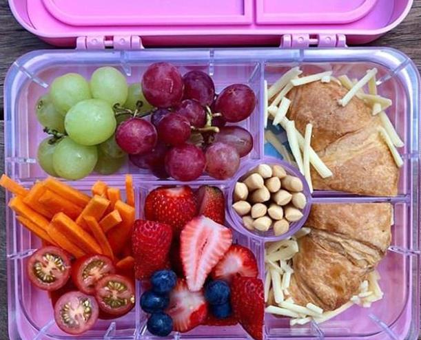 تغذيه دانش آموزان انواع صبحانه