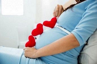 بيمارستان مادر و كودك غدير طول دوران بارداری چند هفته است؟