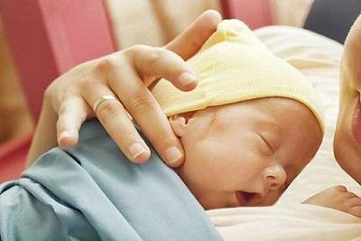 بيمارستان مادر و كودك غدير زنان و زايمان